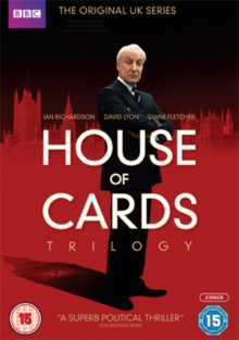 Image for House of Cards: The Trilogy