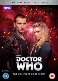 Image for Doctor Who: The Complete First Series