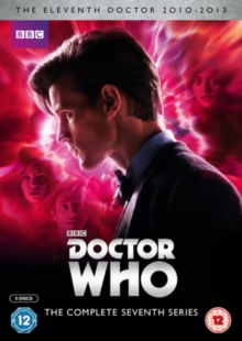 Image for Doctor Who: The Complete Seventh Series