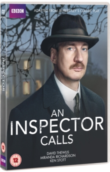Image for An  Inspector Calls
