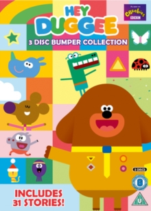 Image for Hey Duggee: Bumper Collection