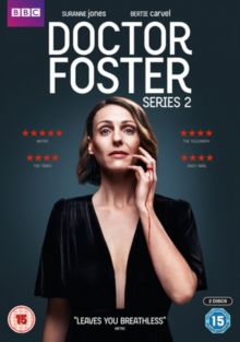 Image for Doctor Foster: Series 2