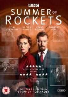 Image for Summer of Rockets
