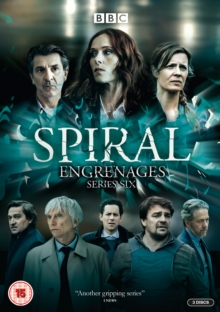 Image for Spiral: Series Six