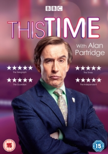 Image for This Time With Alan Partridge