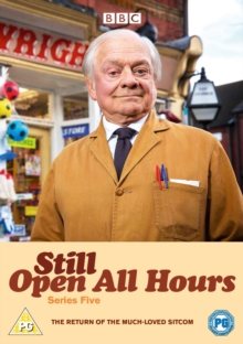 Image for Still Open All Hours: Series Five