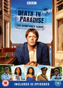 Image for Death in Paradise: The Humphrey Years