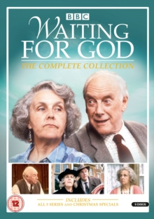 Image for Waiting for God: The Complete Collection