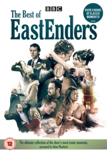 Image for The Best of Eastenders