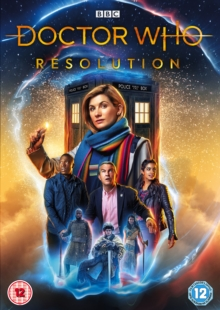 Image for Doctor Who: Resolution