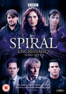 Image for Spiral: Series Seven