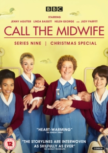 Image for Call the Midwife: Series Nine