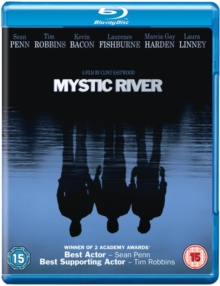 Image for Mystic River
