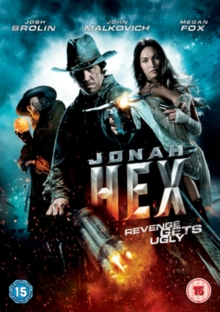 Image for Jonah Hex