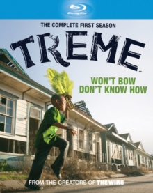 Image for Treme: The Complete First Season