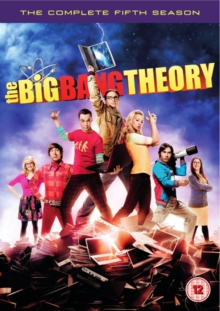Image for The Big Bang Theory: The Complete Fifth Season
