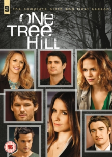 Image for One Tree Hill: The Complete Ninth Season