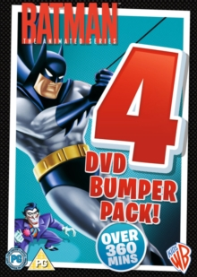 Image for Batman: The Animated Series - Bumper Pack