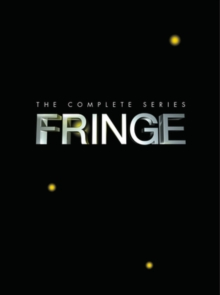 Image for Fringe: The Complete Series