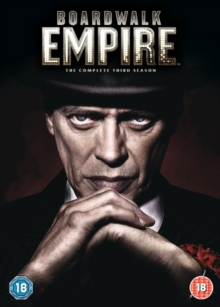Image for Boardwalk Empire: The Complete Third Season