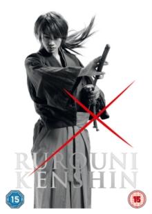 Image for Rurouni Kenshin