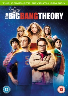 Image for The Big Bang Theory: The Complete Seventh Season