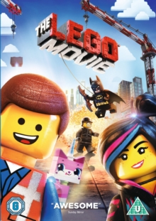 Image for The LEGO Movie