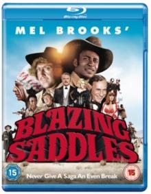 Image for Blazing Saddles