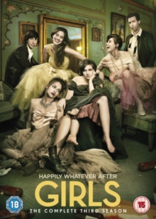 Image for Girls: The Complete Third Season
