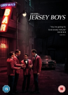 Image for Jersey Boys