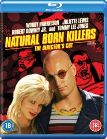 Image for Natural Born Killers: Director's Cut
