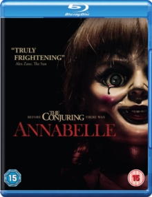 Image for Annabelle