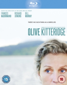 Image for Olive Kitteridge