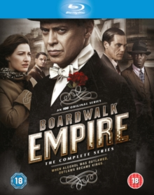 Image for Boardwalk Empire: The Complete Series