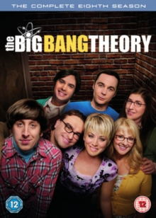 Image for The Big Bang Theory: The Complete Eighth Season
