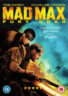 Image for Mad Max: Fury Road