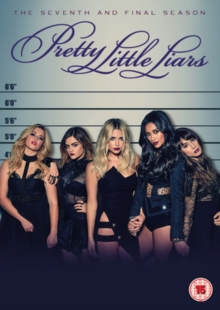 Image for Pretty Little Liars: The Complete Seventh and Final Season