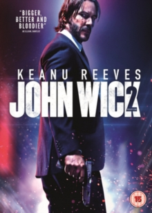 Image for John Wick: Chapter 2