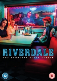 Image for Riverdale: The Complete First Season