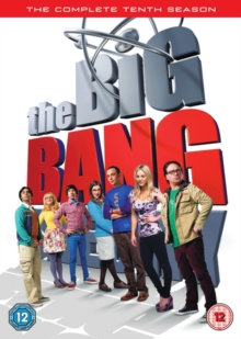 Image for The Big Bang Theory: The Complete Tenth Season