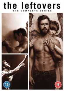 Image for The Leftovers: The Complete Series
