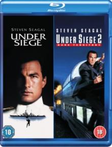 Image for Under Siege/Under Siege 2 - Dark Territory