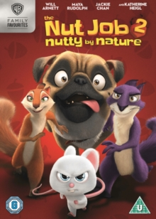 Image for The Nut Job 2 - Nutty By Nature