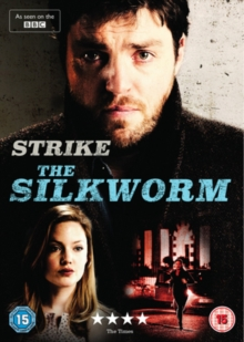 Image for Strike: The Silkworm