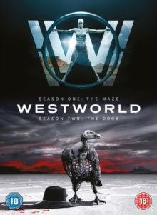 Image for Westworld: Season One - The Maze/ Season Two - The Door