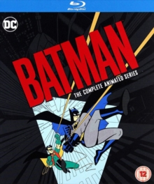 Image for Batman: The Complete Animated Series