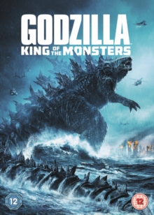 Image for Godzilla - King of the Monsters