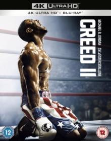 Image for Creed II