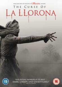 Image for The Curse of La Llorona