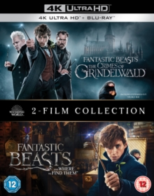 Image for Fantastic Beasts: 2-film Collection